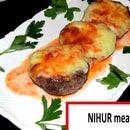 NIHUR Meatballs in Tomato Sauce