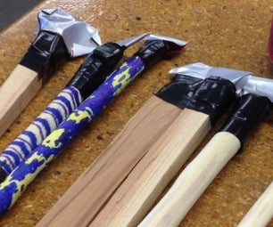 Cola Pen Construction From Arizona Wood and SF Cans at Techshop