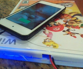 Make a wireless phone charger!