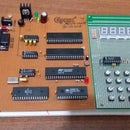 Build your own z80 microcomputer
