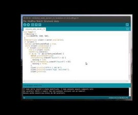 Tutorial Arduino - Web Server Interattivo
