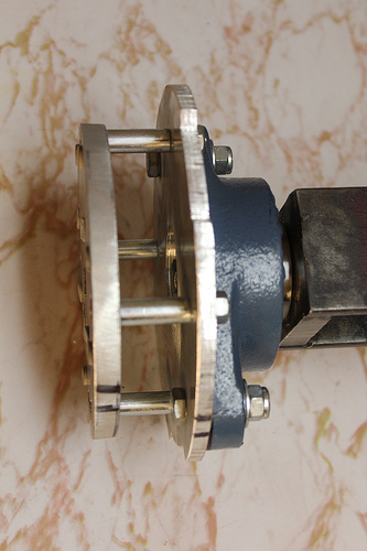 Picture of Bearing Mount