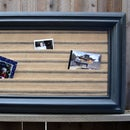 Refurbished Frame Photoboard