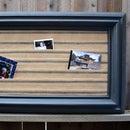 Refurbished Frame Photoboard