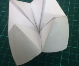 How to use Fortune Tellers as a Revision Aid.