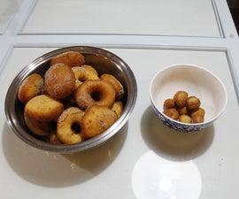 Sourdough Doughnuts