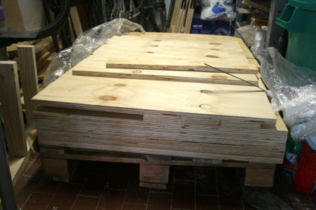 Project and Wood
