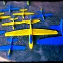Monarch Glider