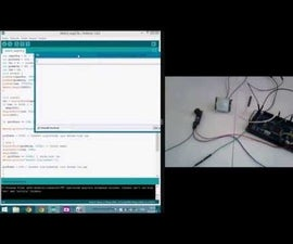 Arduino PIR Motion Sensor Based Security System