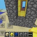 Minecraft Swap Zone:Rocket