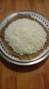 Step 5 Cook the Rice