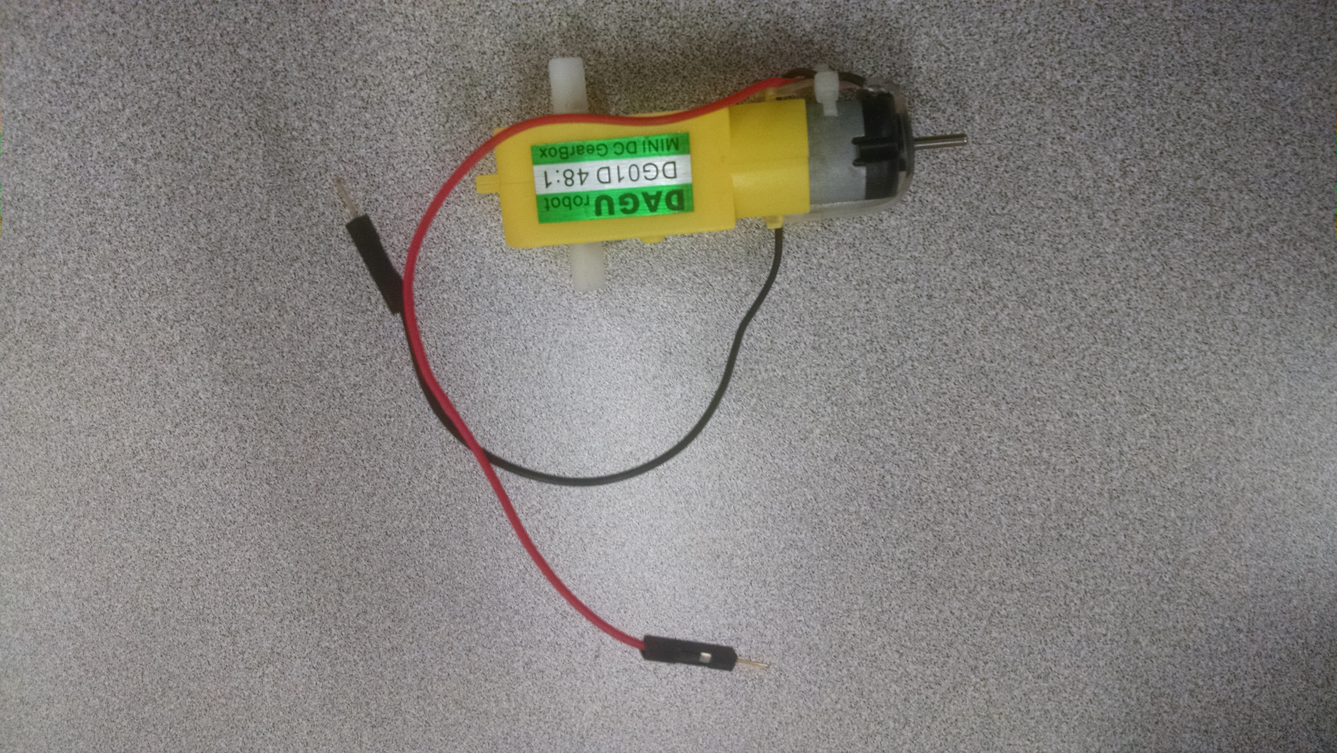 Picture of Motor 2