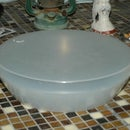 Salad Bowl Beauty Dish/Soft Box for Studio Lighting