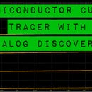 Semiconductor Curve Tracer With the Analog Discovery 2