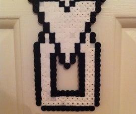 Skyrim Door Icon