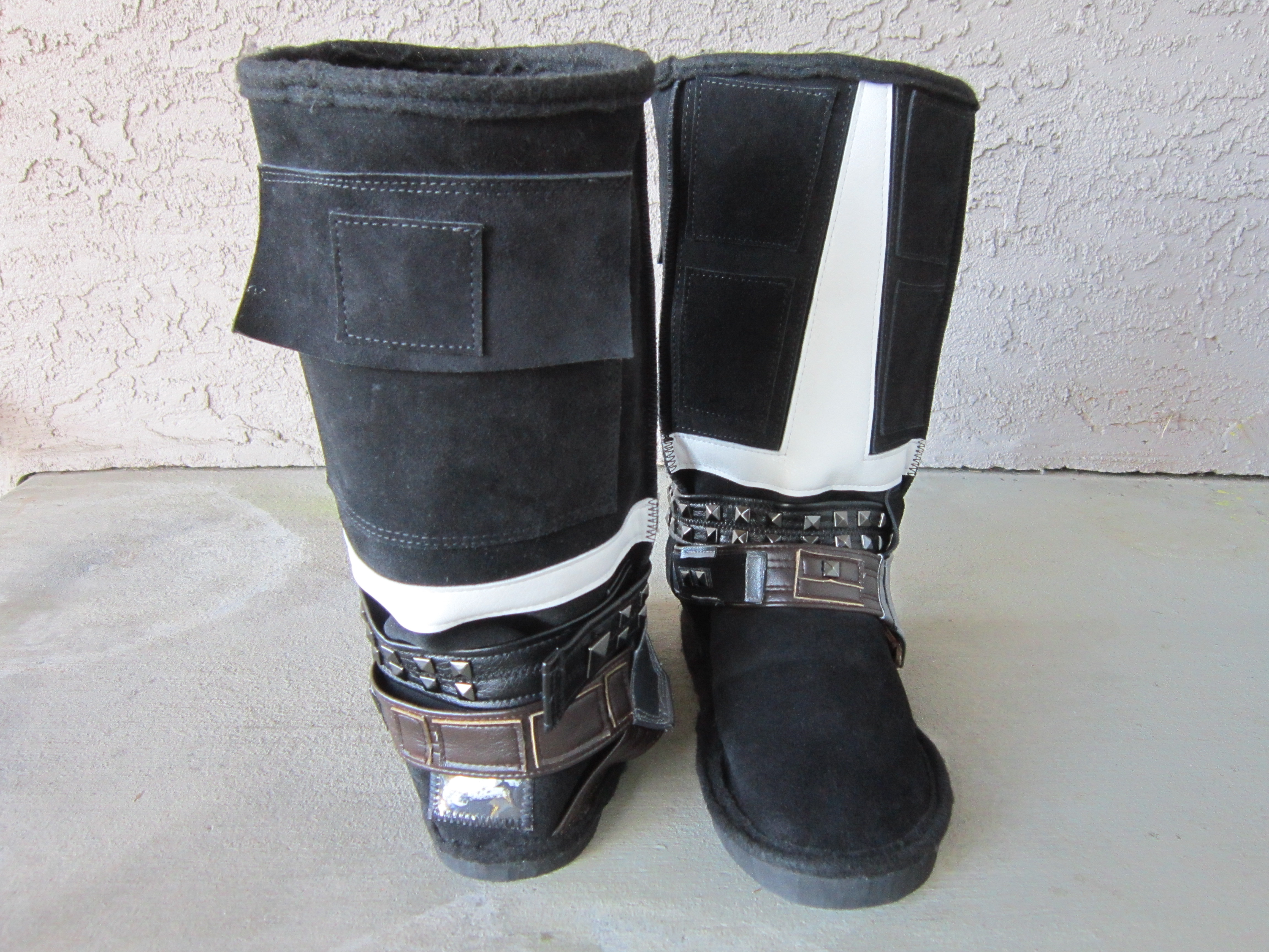Picture of Star Wars Han Solo Boots