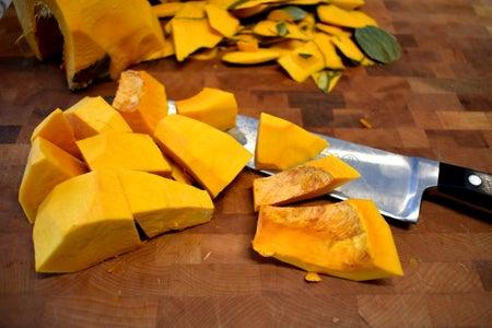 Prep Your Pumpkin