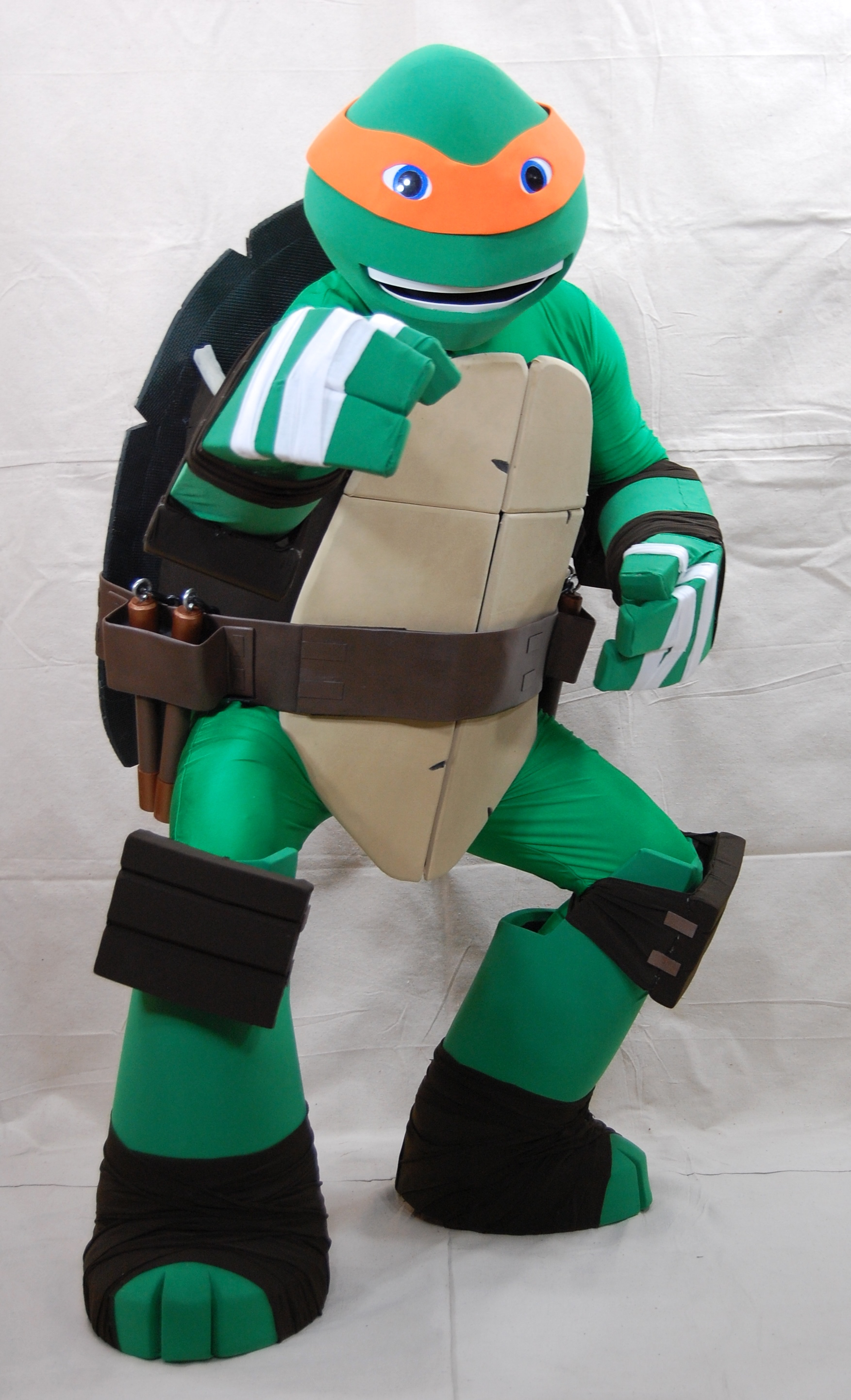 Picture of Suiting Up and Glamour Shots