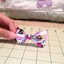 Duck Tape Bow!