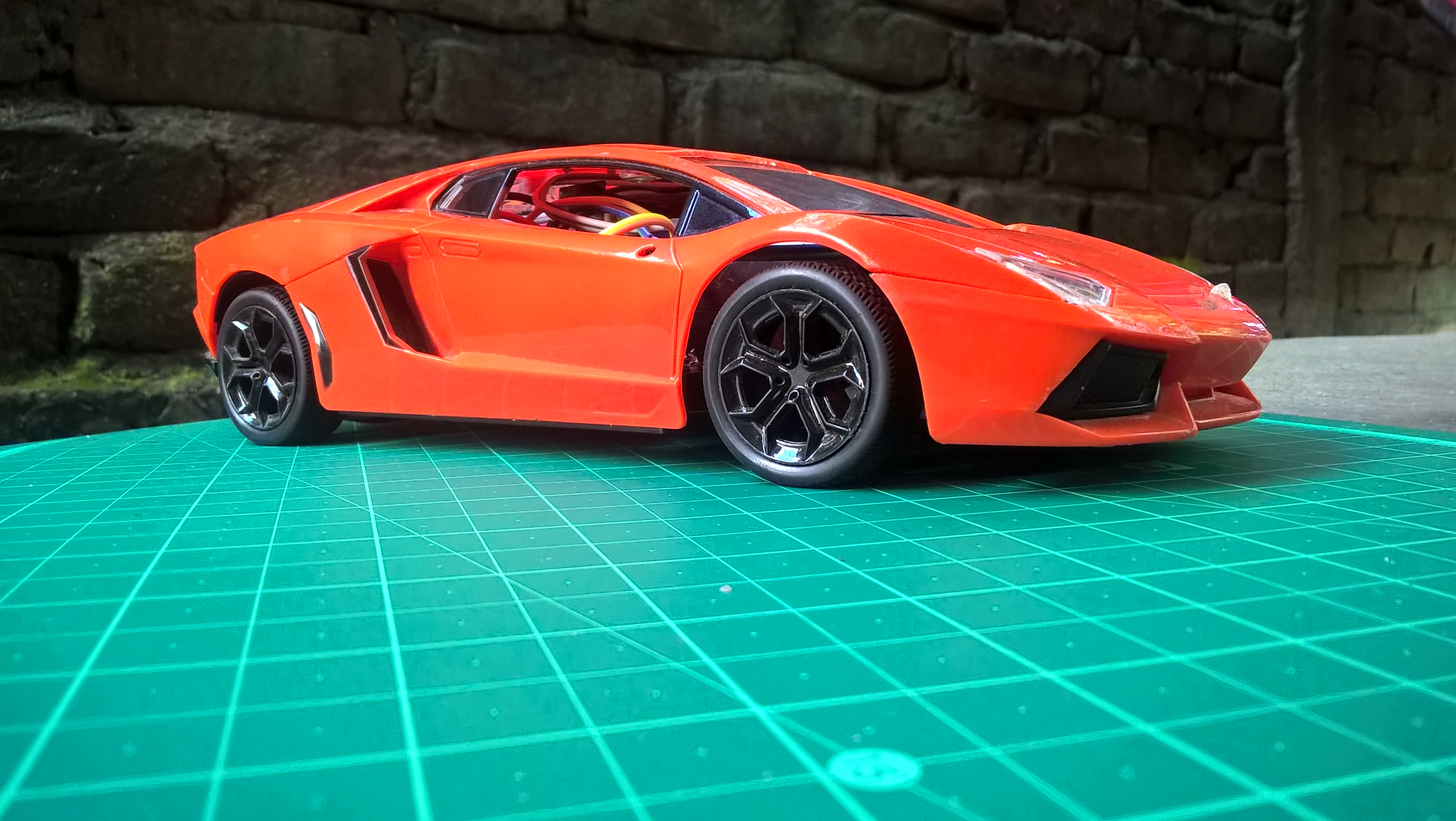 Picture of How to Make a DIY Smartphone Controlled RC Car