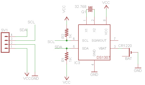 Picture of Schematics and PCB