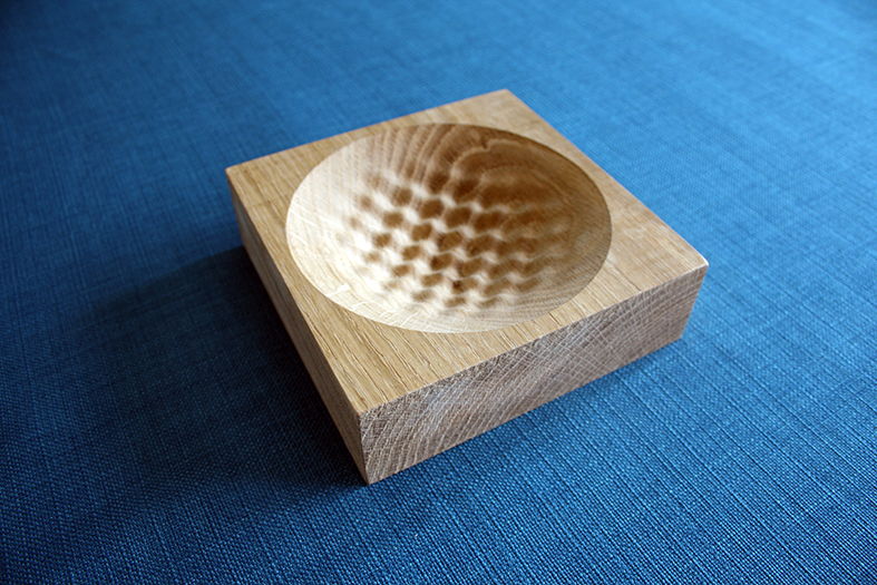 Picture of Example 3: Sinus Bowl