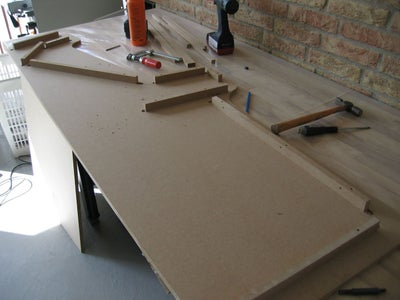 Making of the Cabinet