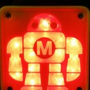 Makerbot Night Light
