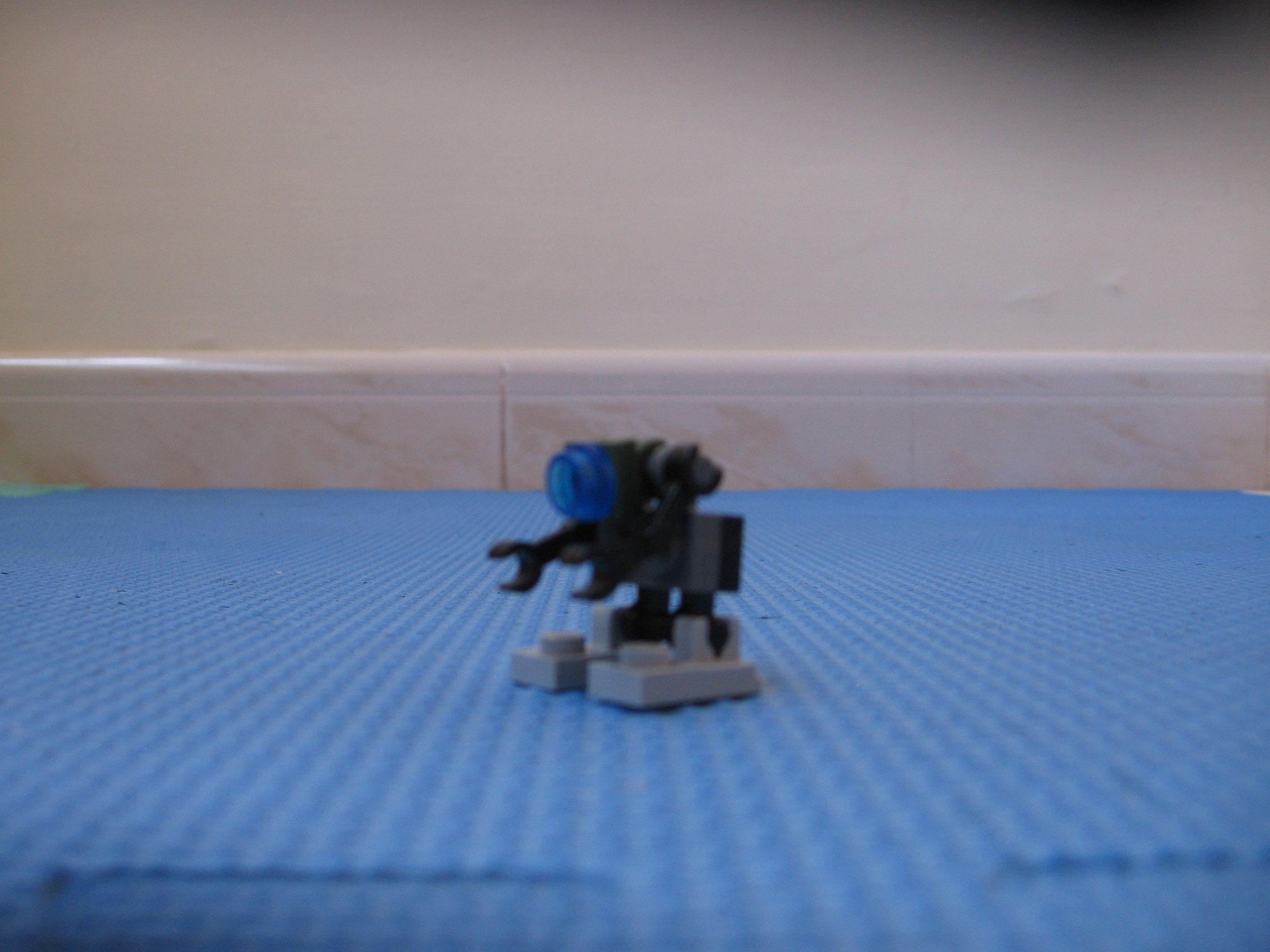 Picture of Lego Slave Droid