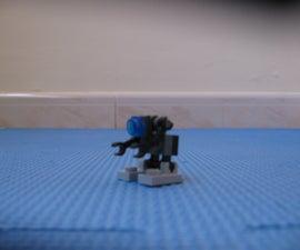 Lego Slave droid