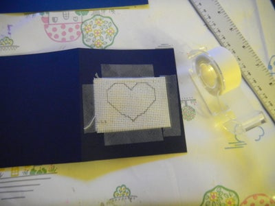 Make Your Stitching Holes