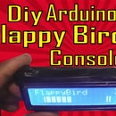 How to Make Flappy Birds Console | Arduino Project # 2