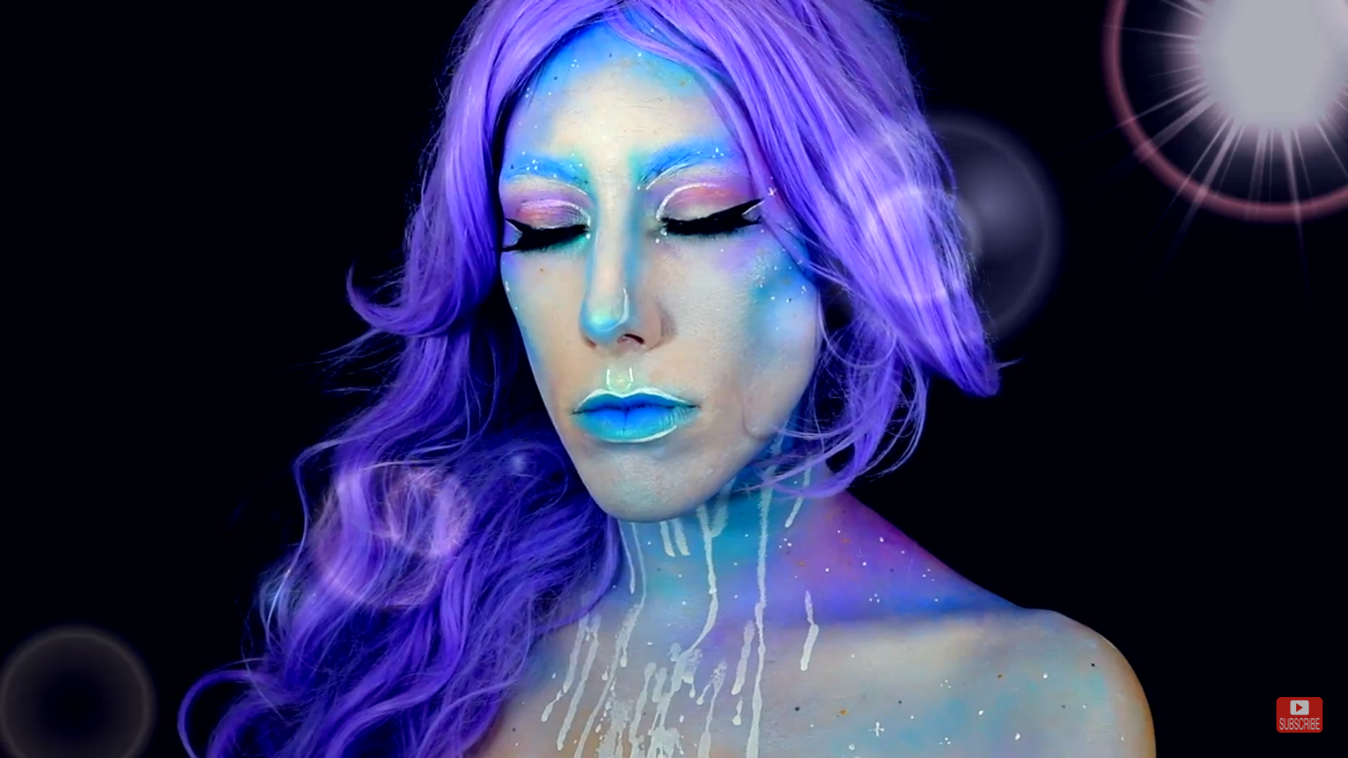 Picture of Galaxy Girl