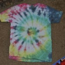 Beginners Guide to Tye Dyeing