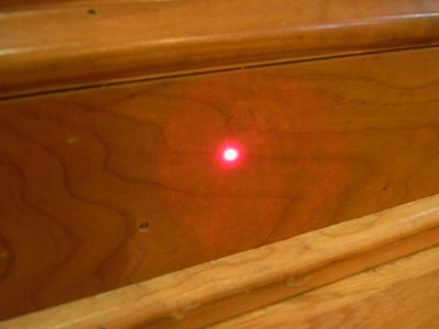 How to Make a Handheld Laser Pointer