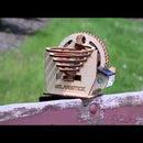 The Solar Marble Machine