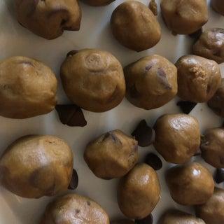 Edible Cookie Dough Recipe