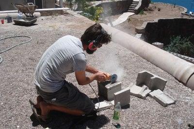 Rinforzo strutturale in acciaio