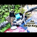 An Alternate RFID Key for Bike Security