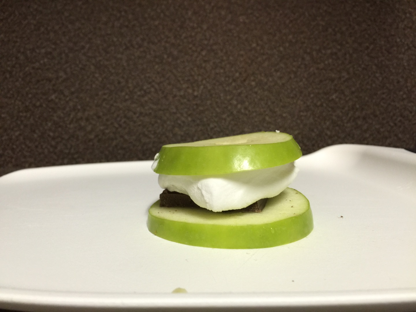 Picture of Apple S'more