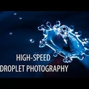 High-Speed Droplet Photography with an Arduino
