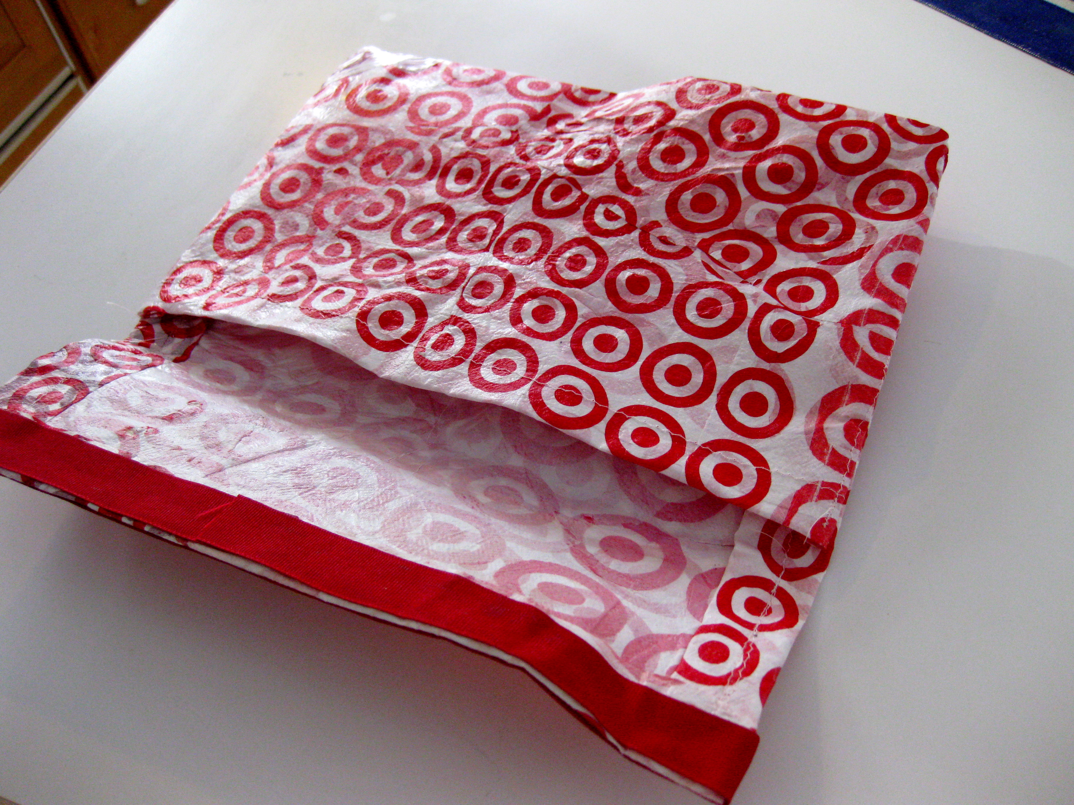 Picture of Target Bag Clutch
