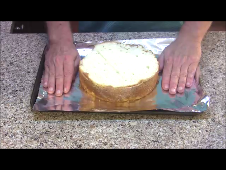 Picture of Add the Ice Cream Layer