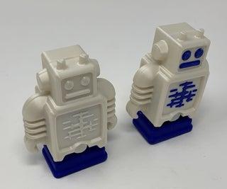 """Ultimaker Robot """"Pin Walker""""."""