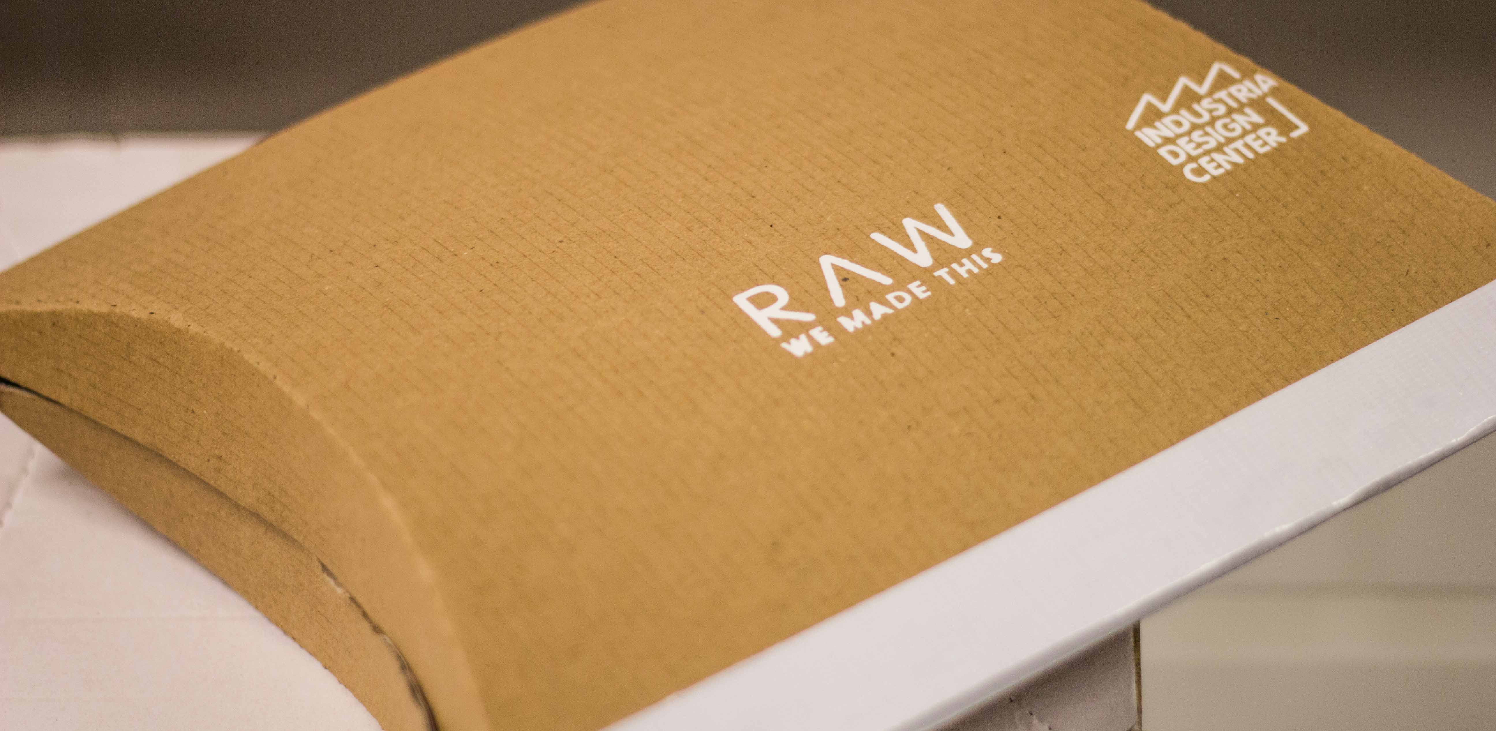 Picture of R.A.W Pattern Maker Cardboard