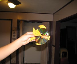 CD ROM Fish Craft