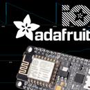 ESP8266 NodeMCU & Adafruit IO MQTT