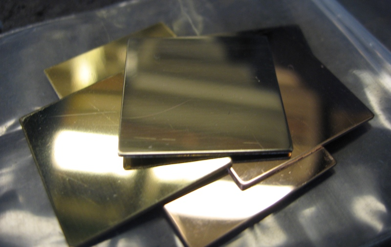 Picture of Assemble & Clean Your Metals