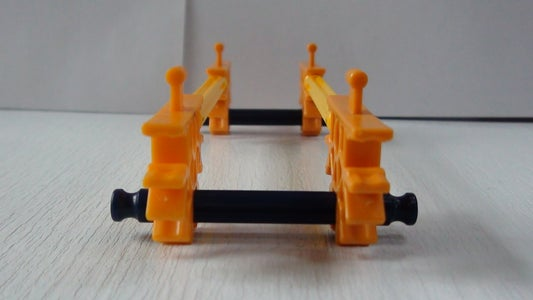 Gold Connector Path