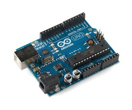 Moving a Motor Using Arduino and Serial Communcation